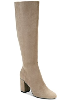 Kenneth Cole Reaction Women's Time To Step Boots Women's Shoes