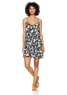 Kenneth Cole REACTION Women's V-Neck Cover up Dress
