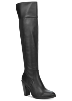 Kenneth Cole Reaction Women's Very Clear Tall Boots Women's Shoes