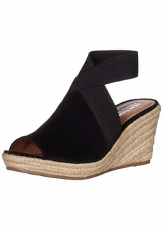 Kenneth Cole REACTION Women's Wedge Sandal   M US