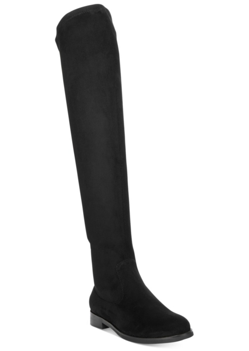 Kenneth Cole Reaction Women's Wind-y Over-The-Knee Boots Women's Shoes