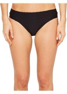 Shanghai Solids Tab Bikini Bottom