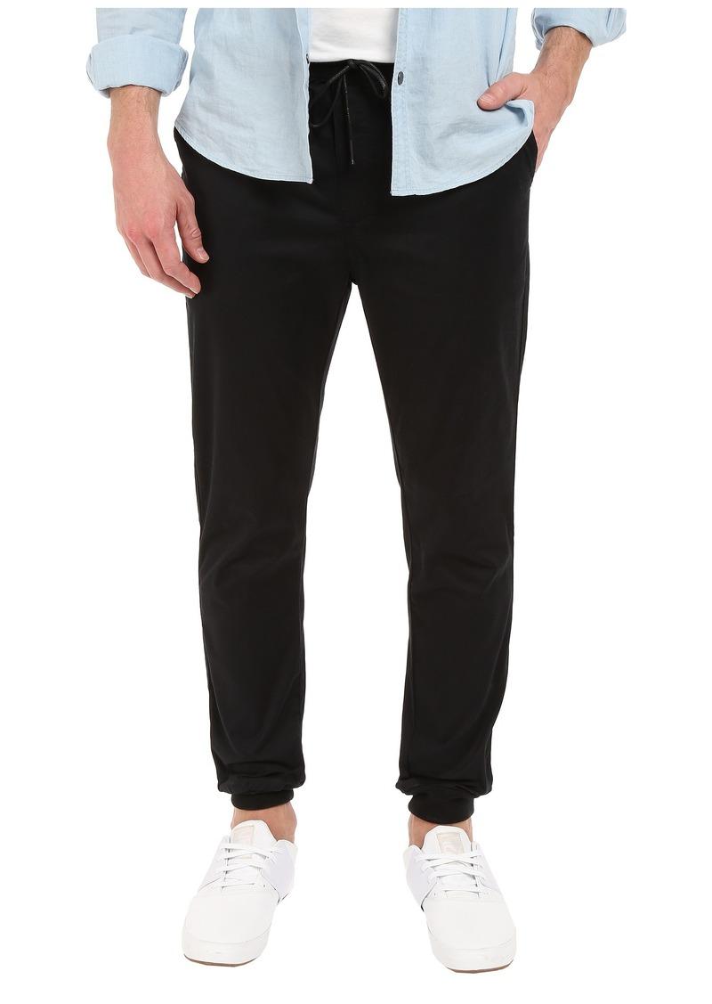 Kenneth Cole Sportswear Drawstring Jogger Pant
