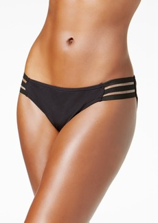 Kenneth Cole Strappy-Tab Bikini Bottoms Women's Swimsuit