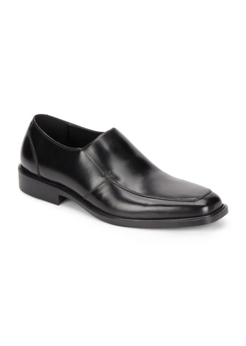Kenneth Cole Strike It Leather Loafers