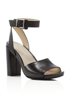 Kenneth Cole Toren Ankle Strap High Heel Sandals