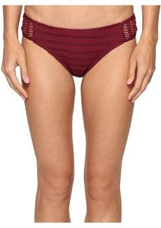 Tough Luxe Hipster Bikini Bottom