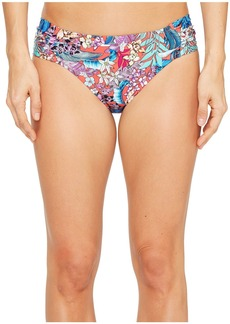 Kenneth Cole Tropical Tendencies Tab Side Hipster Bottom
