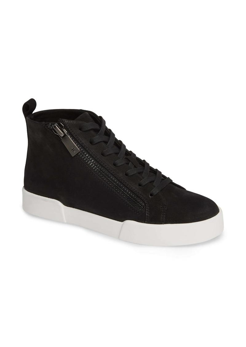 Kenneth Cole Tyler Zip Sneaker (Women)