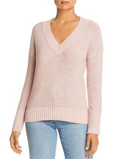 Kenneth Cole V-Neck Sweater