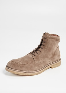 Kenneth Cole Walkway Suede Boots