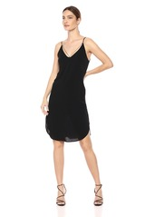 Kenneth Cole Women's Chain Detail Dress  L