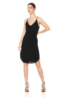 Kenneth Cole Women's Chain Detail Dress  S