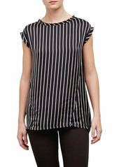 Kenneth Cole Women's Circle Blouse