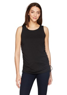 KENNETH COLE Women's Drawstring Tank  XL