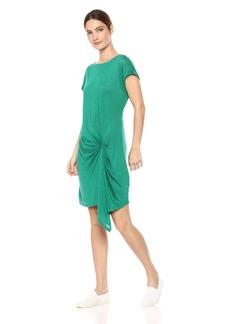 Kenneth Cole Women's Knot Dress  S
