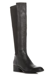 Kenneth Cole Women's Levon Block-Heel Boots