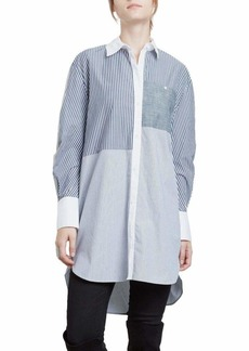 Kenneth Cole Women's Oversized Tunic  L
