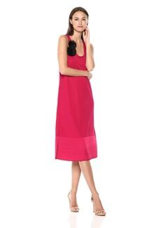 Kenneth Cole Women's Raw Edges Dress  S