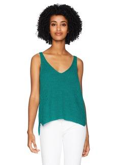 Kenneth Cole Women's Sweater Tank  S