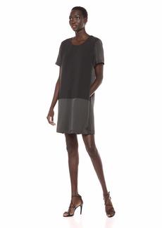 Kenneth Cole Women's T Shirt Dress  S