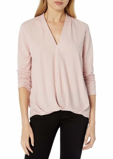 Kenneth Cole Women's The Transit TOP  S