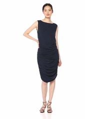Kenneth Cole Women's Tri Layer Dress  M