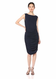 Kenneth Cole Women's Tri Layer Dress  M