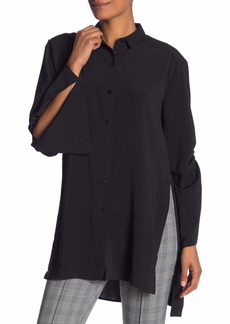Kenneth Cole Women's Tunic Shirt  S
