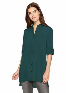 Kenneth Cole Women's Tunic Shirt  XL