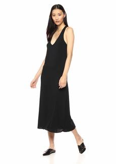 Kenneth Cole Women's Twist Back Tank Dress  M