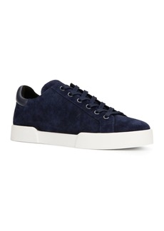 Kenneth Cole Women's Tyler Round Toe Lace Up Sneakers
