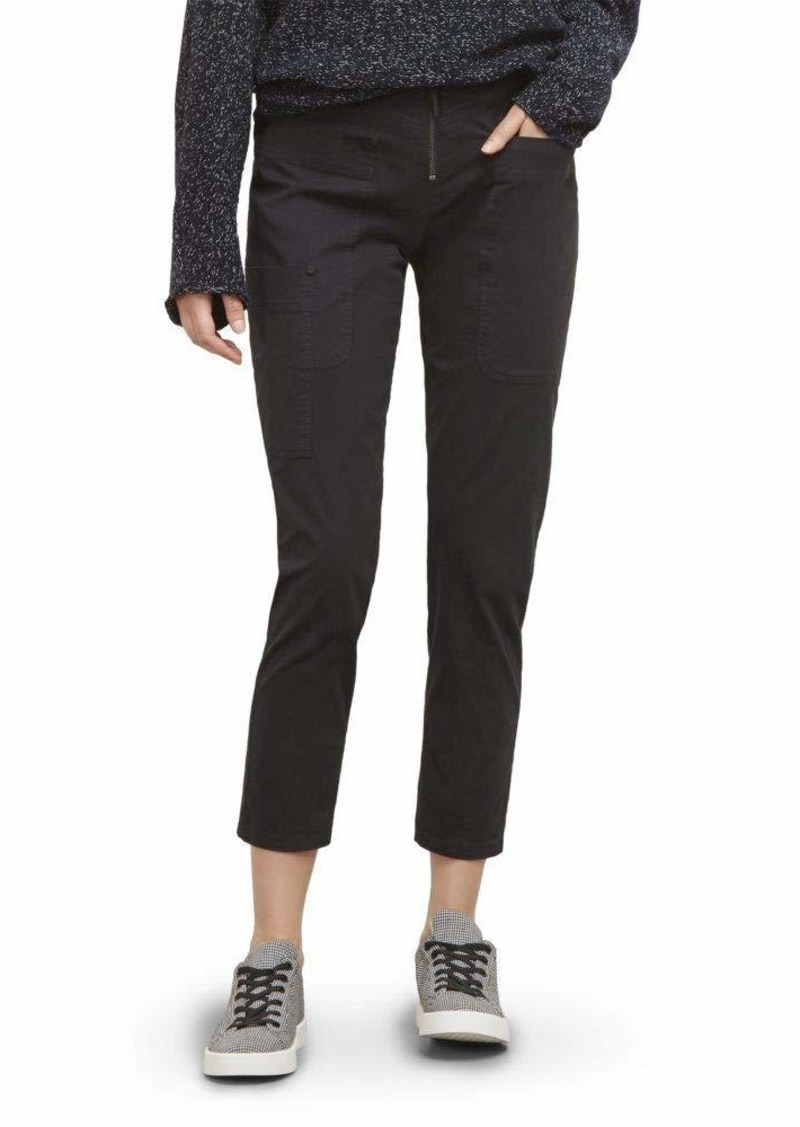 Kenneth Cole Women's Zip Front Pant