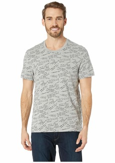 Kenneth Cole Kennethisms Graphic Tee