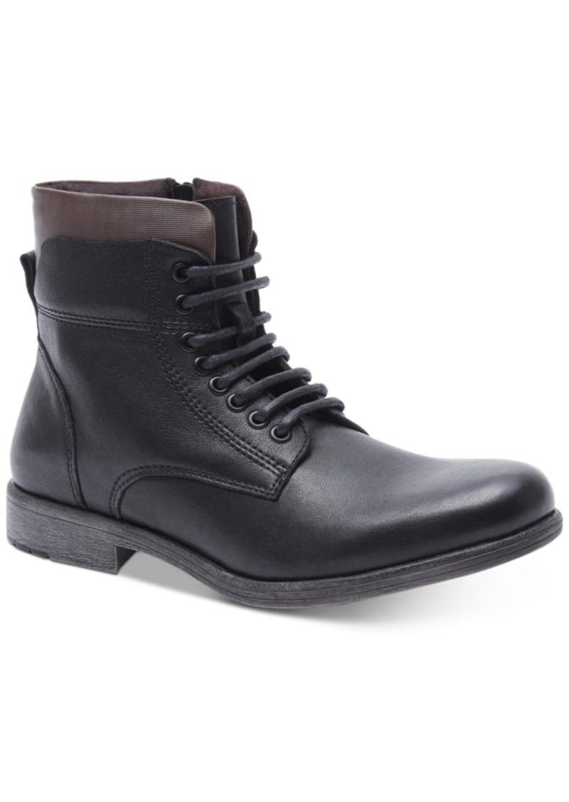 39c59f3e4ed8 Kenneth Cole Kenneth Cole Reaction Men s Design 20815 Boots Men s ...
