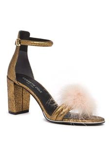 Kenneth Cole Lex 3 Leather Sandal