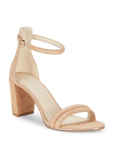 Kenneth Cole Lex Suede Sandals