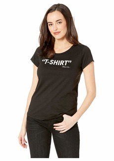 Kenneth Cole Logo T-Shirt