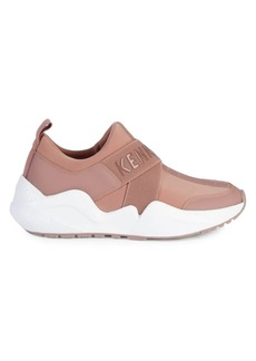 Kenneth Cole Maddox Crossover Chunky Sneakers