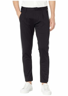 Kenneth Cole Madison Chino Side Stripe