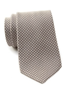 Kenneth Cole Madison Micro Silk Tie