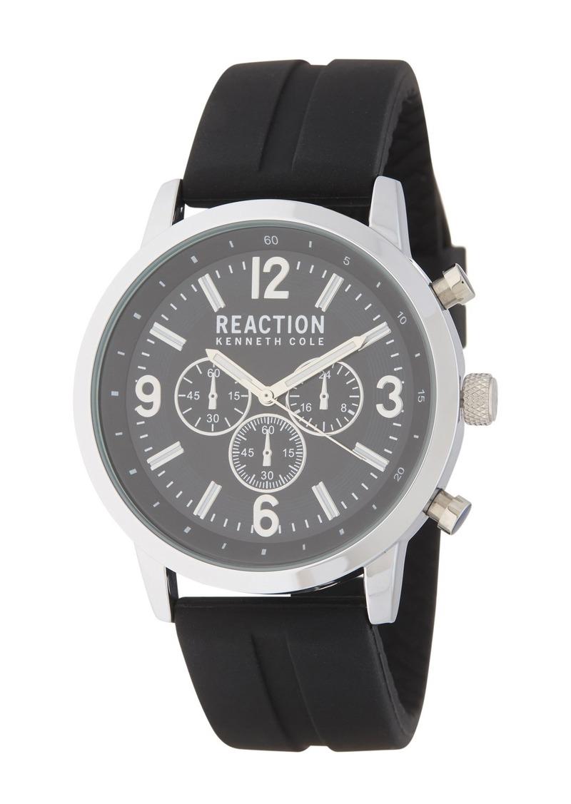 Kenneth Cole Men's 3-Hand Sport Watch, 44mm
