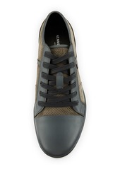 Kenneth Cole Men's Down-N-Round Sneakers