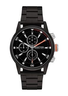 Kenneth Cole Men's Dress Sport Bracelet Watch, 46mm