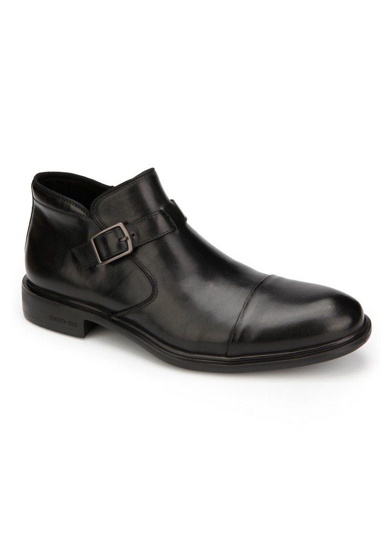 Kenneth Cole Men's Garner Leather Boots