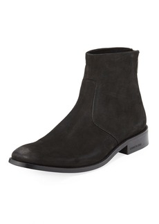 Kenneth Cole Men's Nubuck Ankle Boots