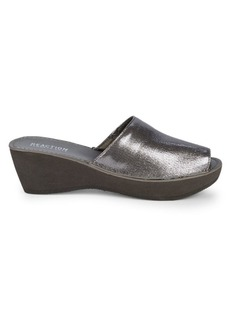 Kenneth Cole Fine Mules