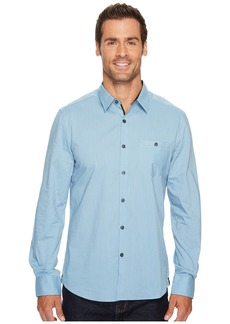 Kenneth Cole Modern Stripe Shirt