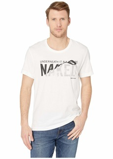 Kenneth Cole Naked Graphic Tees