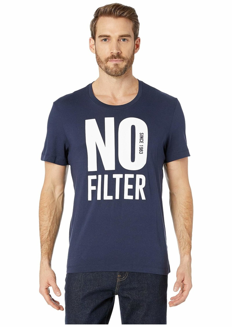 Kenneth Cole No Filter Graphic